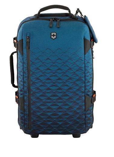 Victorinox Bavul Mavi